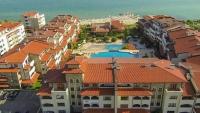 В 2017 г. в Болгарии растет спрос на недвижимость в закрытах комплексах с таксой содержанием.