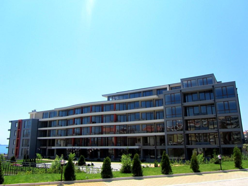 Недвижимость класса люкс в Болгарии