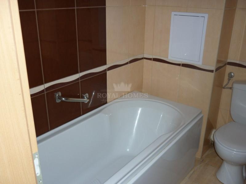 Продажа апартаментов в Болгарии. Круглогодичное жи