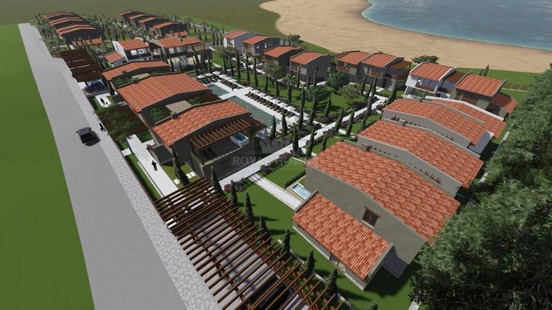 Недвижимость рядом с пляжем на Южном побережье Бол