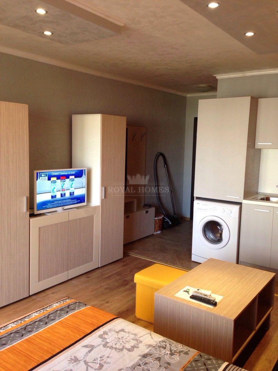Продажа квартир в Болгарии на Солнечном берегу