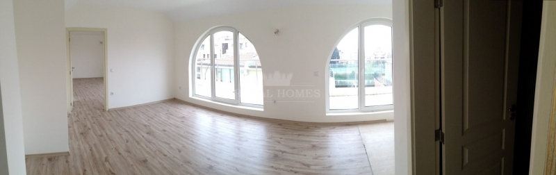 Продажа шикарных квартир в Болгарии в городе Несеб