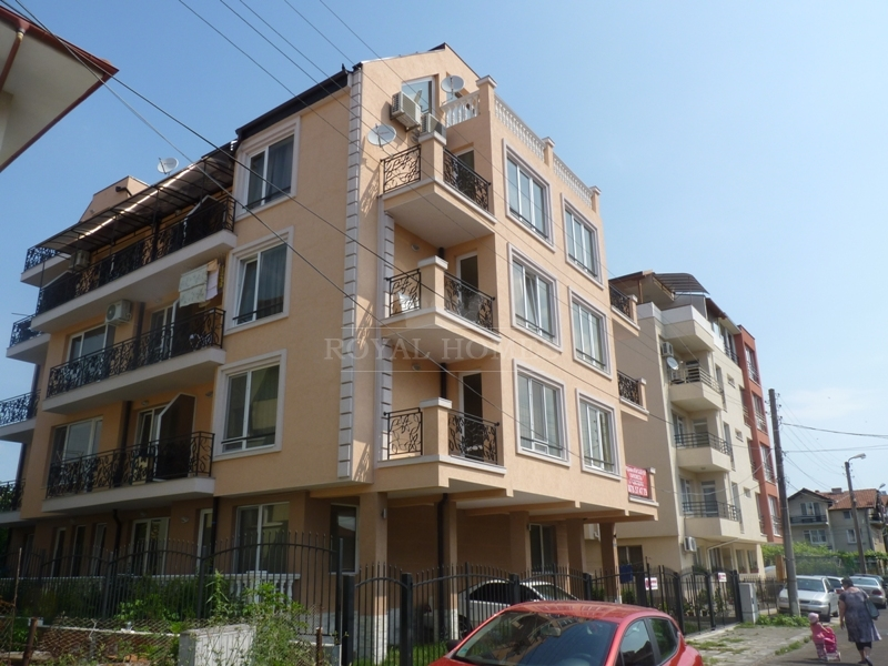 Недвижимость в Богларии для круглогодичного прожив