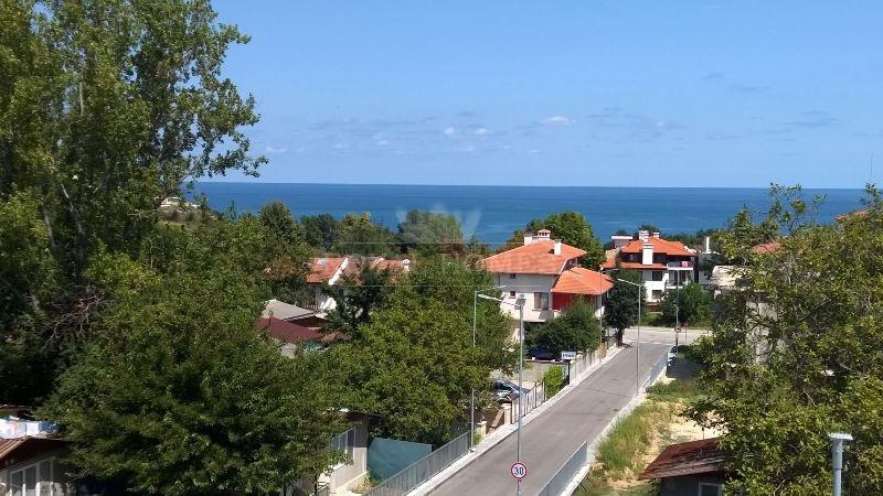Недорогие квартиры в Бяла недалеко от моря.