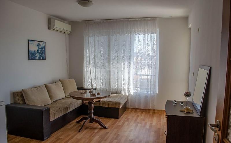 Квартира в Бургасе в квартале Сарафово у моря.