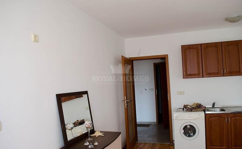 Продается вторичная квартира в Болгарии для кругло