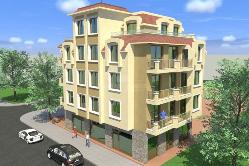 Продаются недорогие квартиры в Болгарии недалеко о