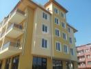 Квартиры в городе Несебр в новостройке