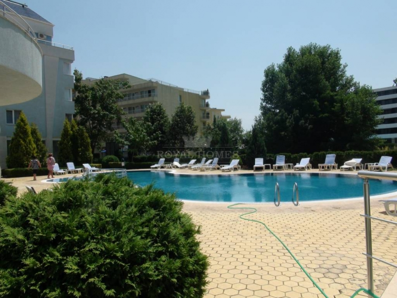 Недорогая вторичная недвижимость в Болгарии у моря