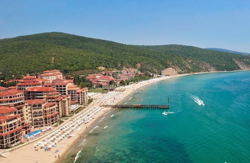 Продается квартира в Болгарии рядом с морем.