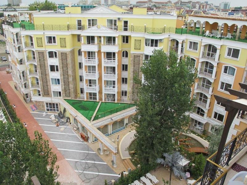 Продаются квартиры в Болгарии на Солнечном Берегу