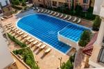 Продажа квартир в Болгарии в люкс комплексе Артур.