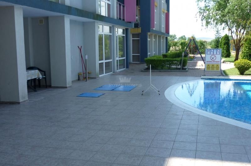 Продажа квартиры в Болгарии на Солнечном берегу