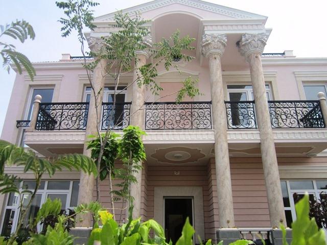 Дом в Олимпия на побережье