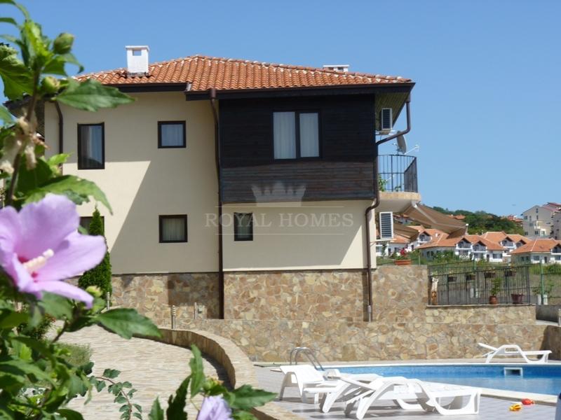 Купить недвижимость в Болгарии - Premier Realty Master