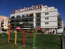 Квартиры на Солнечном берегу недалеко от моря.