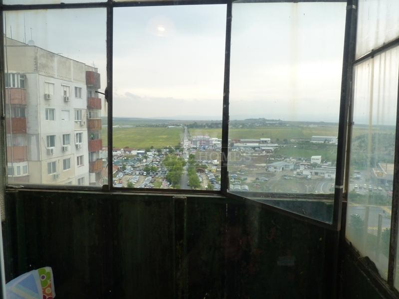 Продажа вторичной квартиры в Болгарии в городе Бур