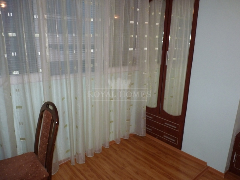 Квартира на южном побережье Болгарии недалеко от м