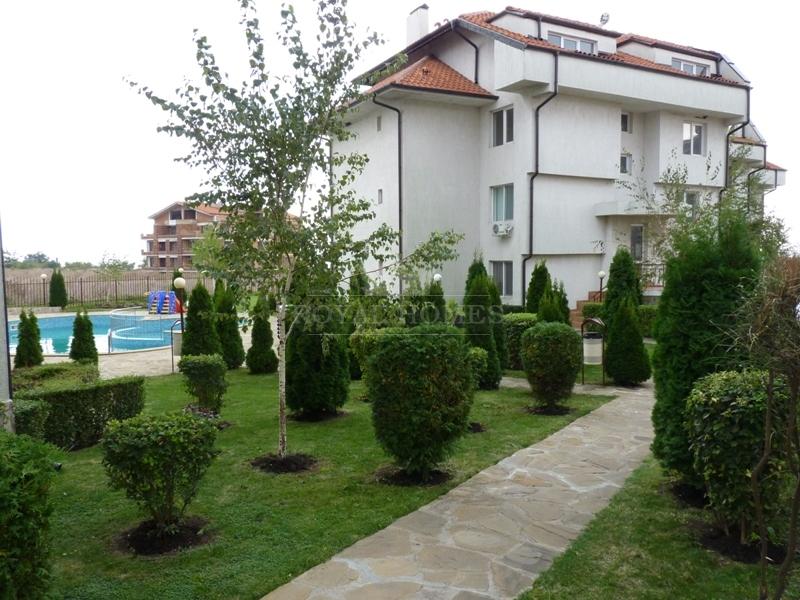 Продажа квартиры в Болгарии для круглогодичного пр