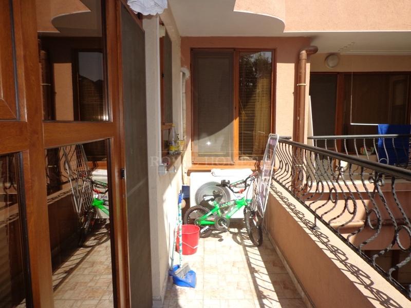 Вторичная недвижимость в центре города Бургас.