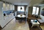Квартира класса люкс в городе Поморие на побережье