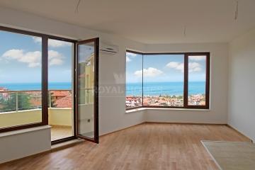 Купить квартиру в Болгарии - Недорогие квартиры у моря