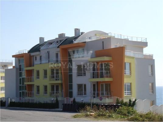 Квартиры в Болгарии на продажу в комплексе Алекс Б
