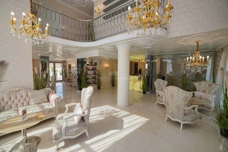 Элитная недвижимость на продажу в Болгарии в Свято