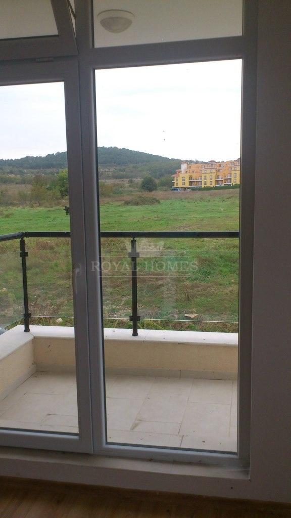 Квартиры на продажу в Болгарии около моря.
