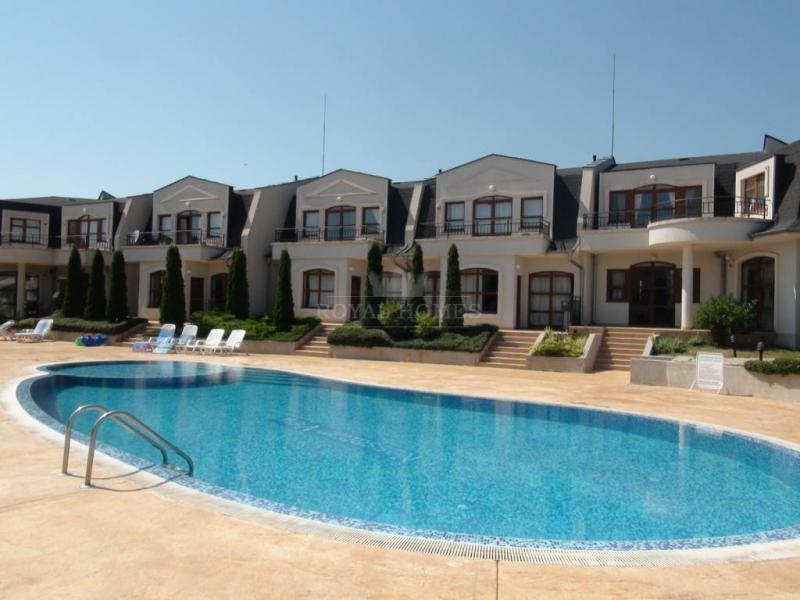 Вторичная недвижимость на продажу в Болгарии.