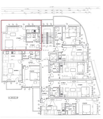 Квартиры для круглогодичного проживания в курортно