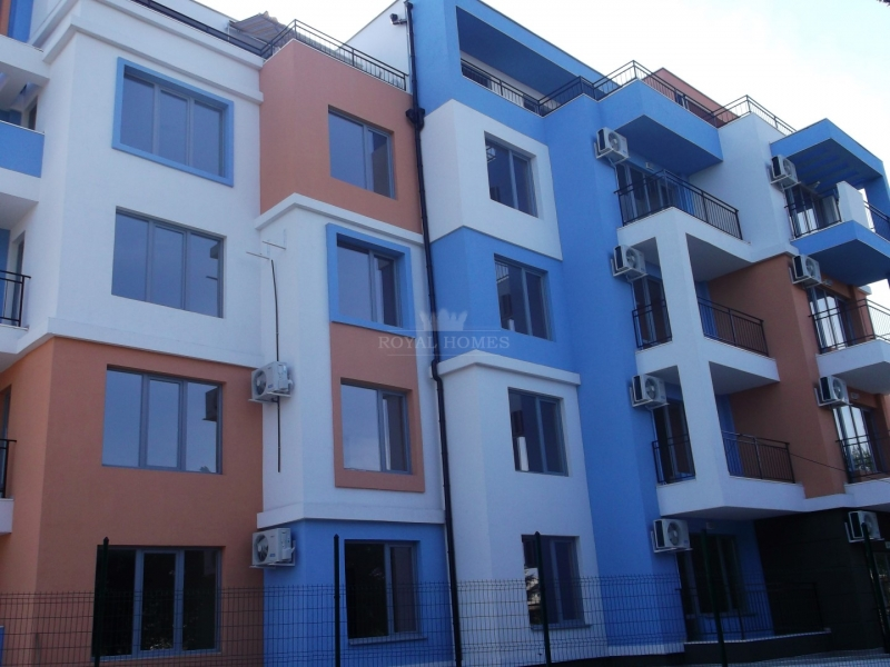 Недорогие квартиры на продажу в побережье черного