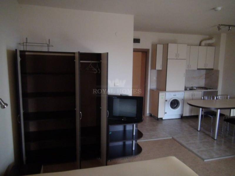 Вторичная недвижимость в Болгарии на берегу моря.