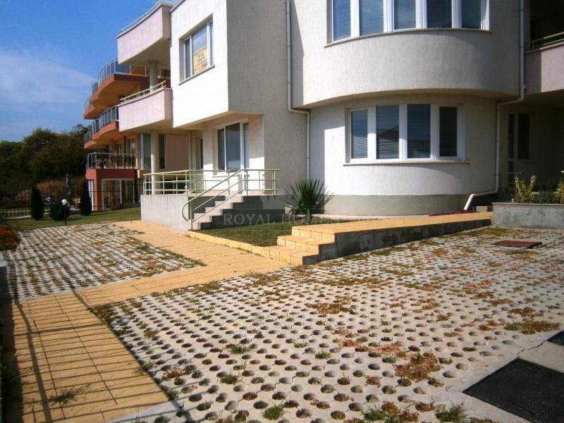 Недвижимость в Болгарии у моря.