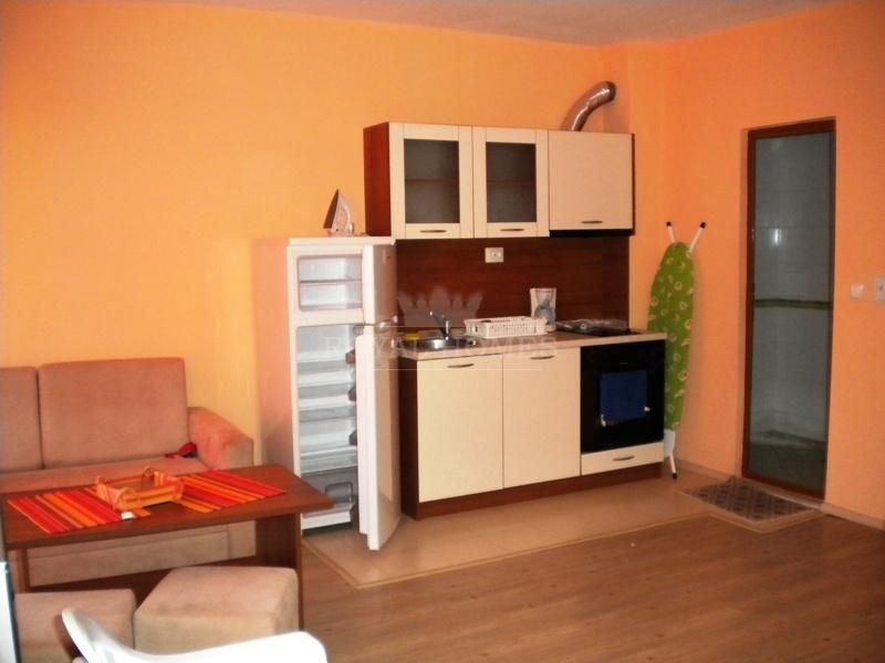 Двухкомнатная квартира в курорте Бяла