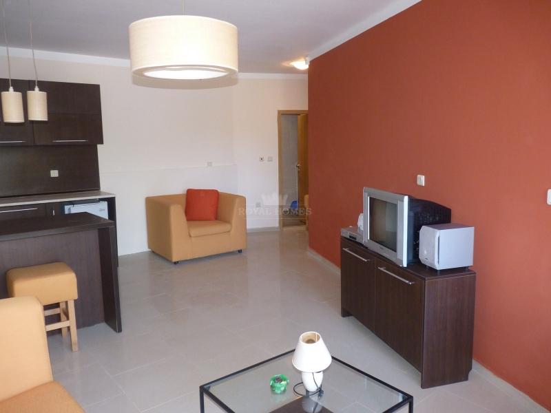 Вторичная недвижимость на продажу в Созополе.