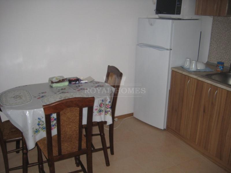 Купить вторичную недвижимость в Болгарии в центре