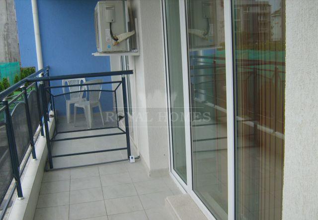 Вторичная недвижимость в городе Несебр.