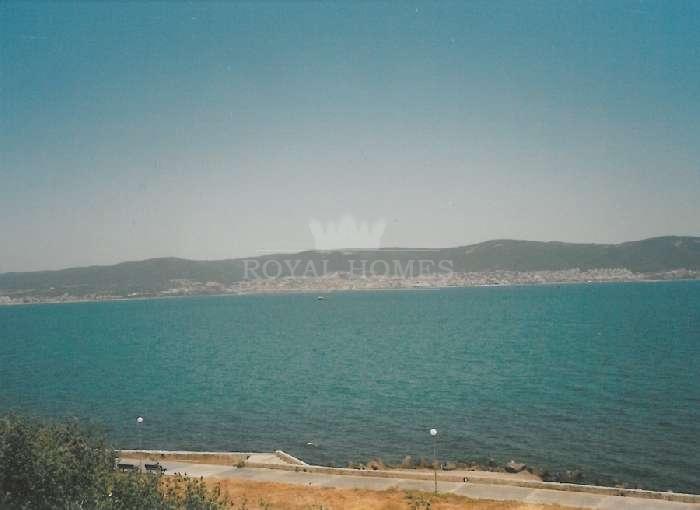 Меблированная студия в Болгарии в 50 м. от моря