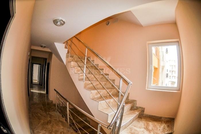 Квартиры на продажу в Болгарии на второй линии мор
