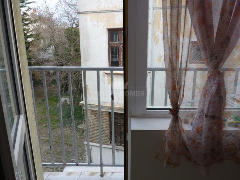 Недорогая квартира в Болгарии в старом городе Помо