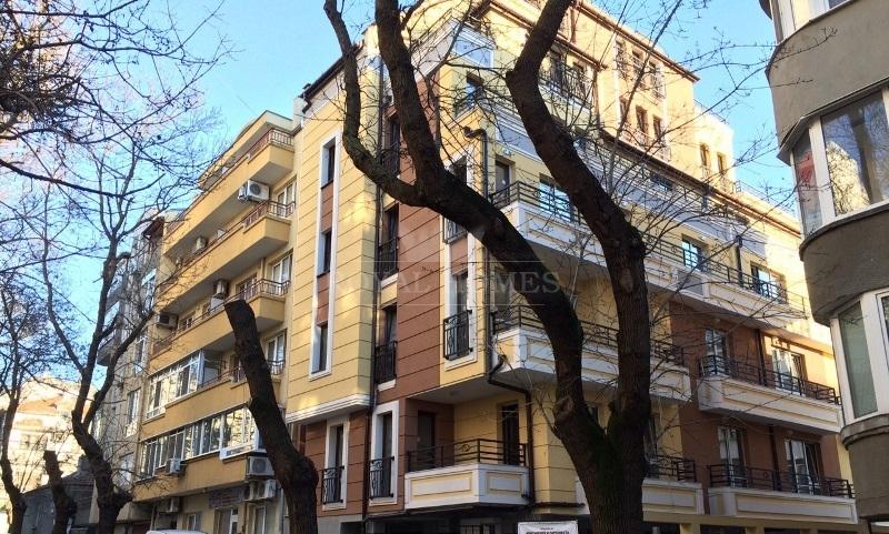 Квартиры в Болгарии у моря.