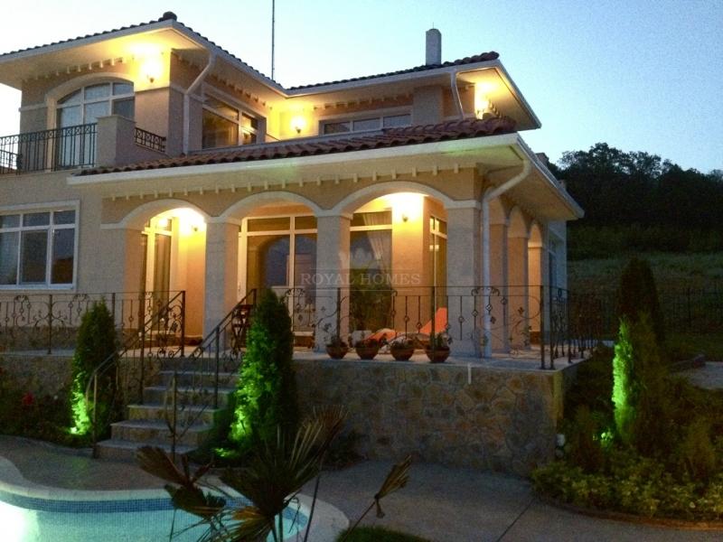 Affittare una casa a Palermo al mare