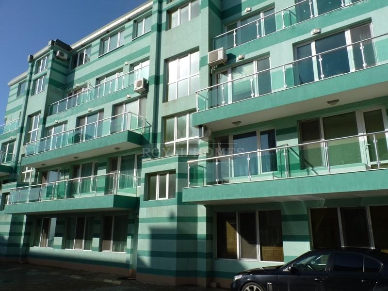 Недвижимость в Болгарии в городе Поморие с видом