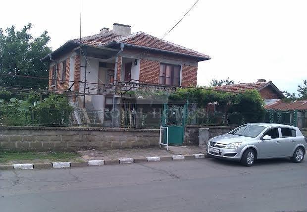 Сельская недвижимость на южном побережье Болгарии.