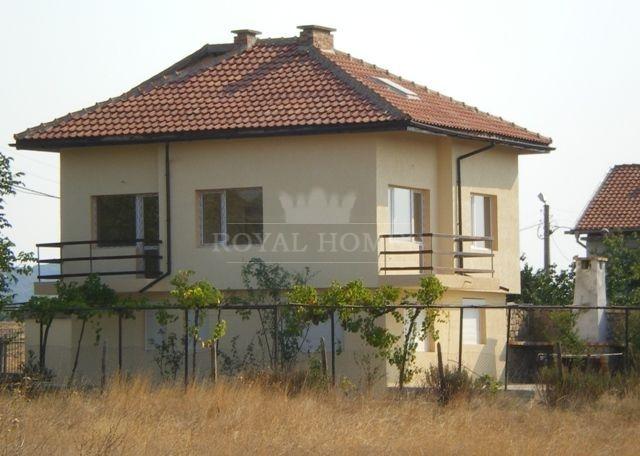 Частный дом в Болгарии у моря с капитальным ремонт