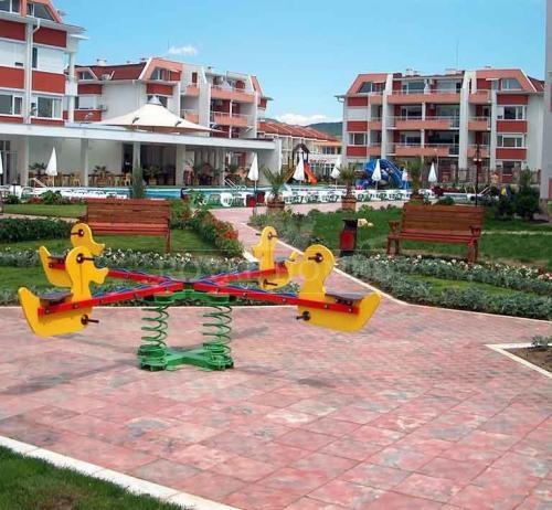 Большая студия на продажу в Болгарии около моря.
