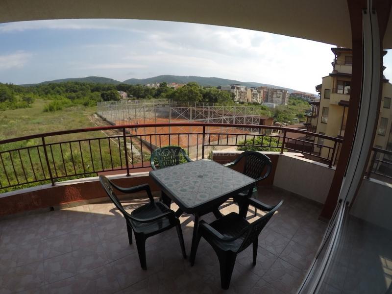 Трехкомнатная квартира в Болгарии.