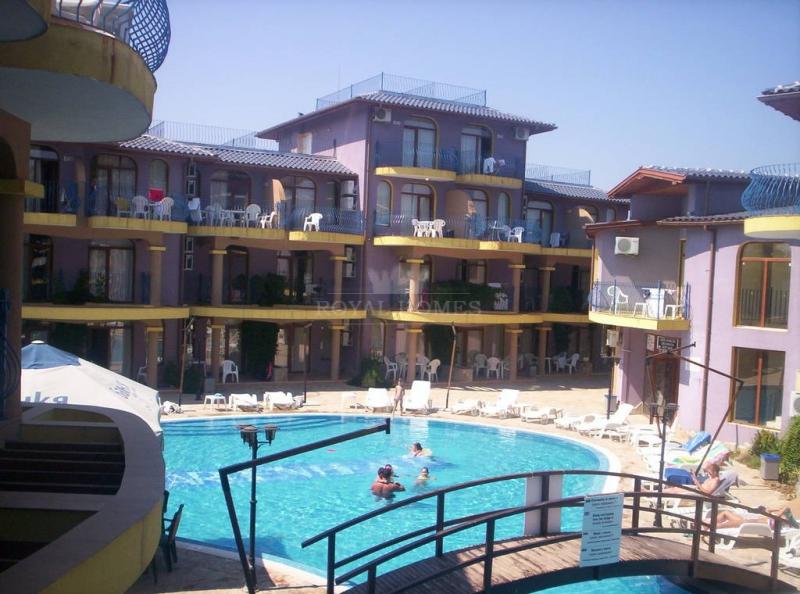 Квартира в Игуменица на побережье