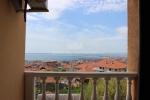 Четырехэтажный дом на продажу с видом на море.